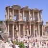 Werkstuk over Efeze, een historische stad in Turkije