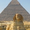 Spreekbeurt over Egypte