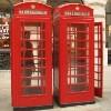 Spreekbeurt over London
