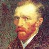 Spreekbeurt over Vincent van Gogh