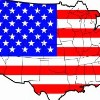 Spreekbeurt Verenigde Staten, Amerika