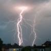Spreekbeurt over onweer