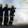 Spreekbeurt Brandweer