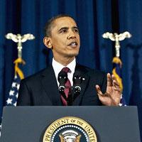 Spreekbeurt Barack Obama