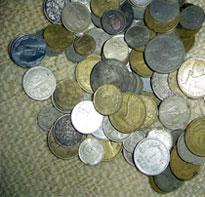 Spreekbeurt Geld