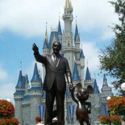 Spreekbeurt Walt Disney