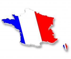 Spreekbeurt over Frankrijk