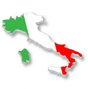 Spreekbeurt over Italië