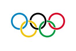Spreekbeurt over de Olympische Spelen