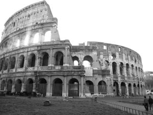 Spreekbeurt over de Romeinen en het Romeinse Rijk