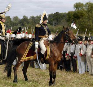 Spreekbeurt over Napoleon Bonaparte