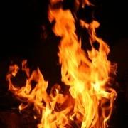Brandwonden