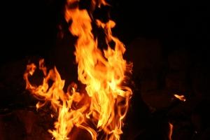Spreekbeurt over Brandwonden