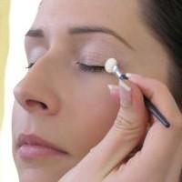 schoonheidsspecialiste make-up