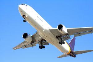 Spreekbeurt over vliegtuigen