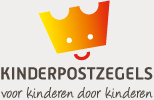 Spreekbeurt over Kinderpostzegels
