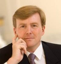Spreekbeurt over Koning Willem-Alexander