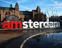 Spreekbeurt over Amsterdam. Hoofdstad van Nederland