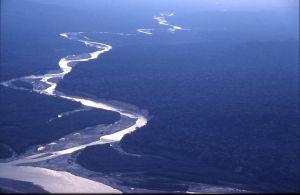 Spreekbeurt over de Amazone rivier