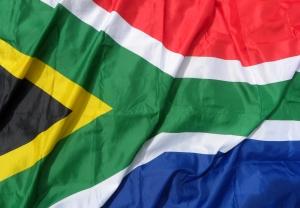 Spreekbeurt over Zuid-Afrika