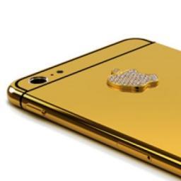 Spreekbeurt over de iPhone, cool!