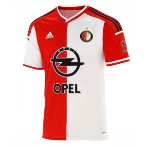 Feyenoord spreekbeurt shirt